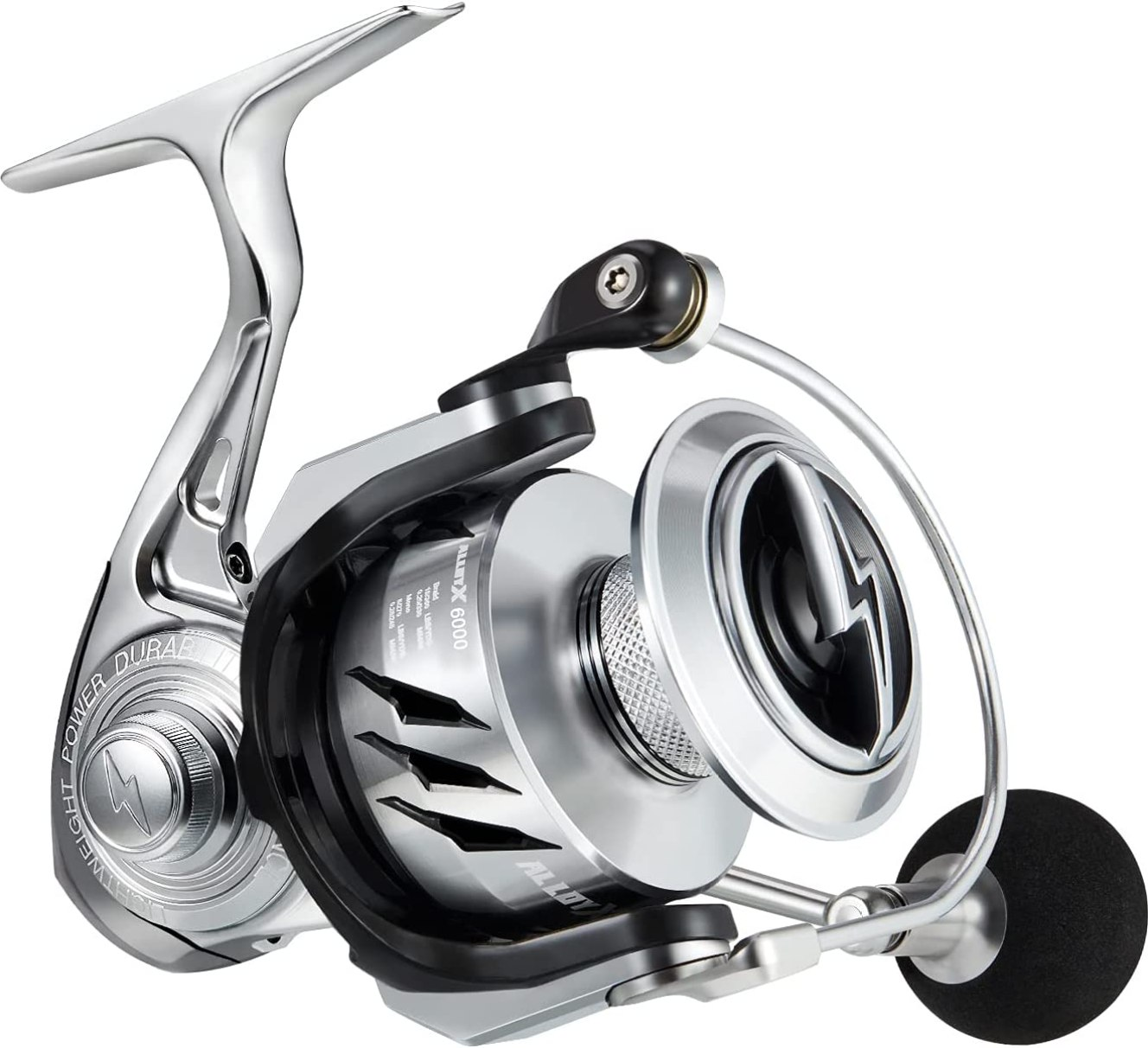 Piscifun Alloy X Spinning Reel review