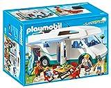Playmobil - 6671 - Famille avec camping-car