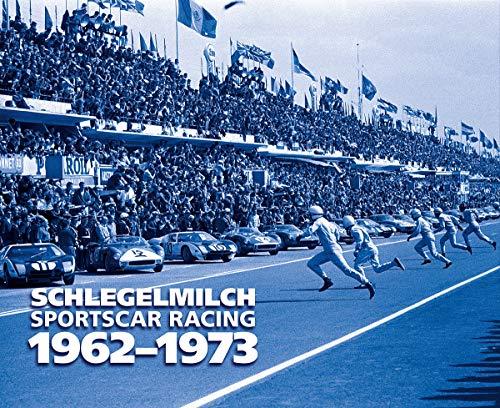 Sports Car Racing. 1962-1973