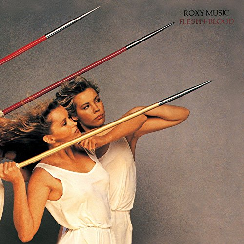 Flesh and Blood [12 inch Analog]