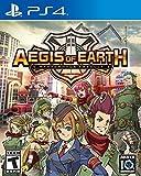 Aegis of Earth: Protonovus Assault - PlayStation 4 (Video Game)