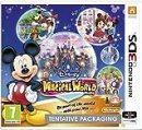 Nintendo 2228046 - DISNEY MAGICAL WORLD