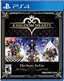 KINGDOM HEARTS FINAL MIX KINGDOM HEARTS Re:Chain of Memories KINGDOM HEARTS 358/2 Days (HD Remastered cinematics) KINGDOM HEARTS II FINAL MIX KINGDOM HEARTS Birth by Sleep Final MIX