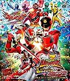 スーパー戦隊MOVIEパーティー VS&エピソードZEROスペシャル版 [Blu-ray]