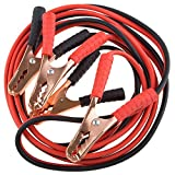 Jumper Cables Stalwart - 12 Ft. - 10 Gauge with Storage Case