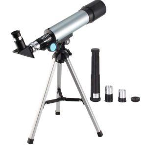 Land and sky telescope