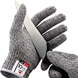 NoCry Cut Resistant Gloves -...