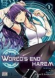 World's end harem - Edition semi-couleur T01