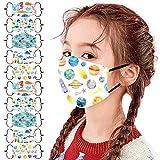 Mascherine lavabili per bambini