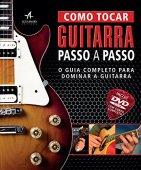 How to Play Guitar Step by Step (+ DVD-ROM)