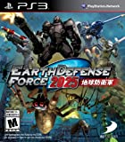 Earth Defense Force 2025 - Playstation 3 (Video Game)