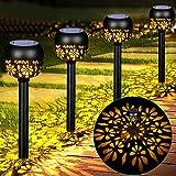 Solar Garden Light...image