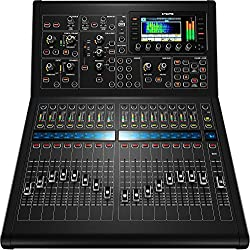 Midas M32R Digital Mixing Console 40-Channel Review