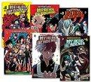 Kit mein Held - Bände 1 bis 6