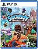 Sackboy: A Big Adventure – PlayStation 5 (Video Game)