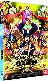 One Piece Gold-Film 12-DVD
