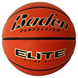 Baden Elite Indoor Game Basketball - Size 6 (28.5')