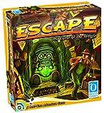 Queen Games Escape: The Curse of the Temple