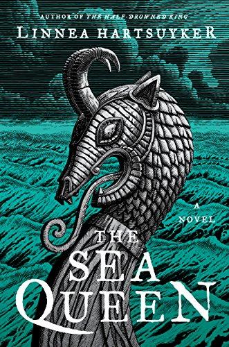 The Sea Queen: A Novel (The Golden Wolf Saga)