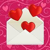 St. Valentine Cartes de voeux