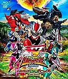 騎士竜戦隊リュウソウジャー THE MOVIE タイムスリップ! 恐竜パニック! !  コレクターズパック [Blu-ray]