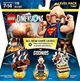 Lego Dimensions: Level Pack - Goonies (Video Game)