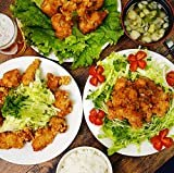 鳥肉 唐揚げ 味比べ 3種 セット 国産鶏肉 レンジで簡単 和歌山県産 紀州うめどり鶏肉【冷凍】プライム配送 prime
