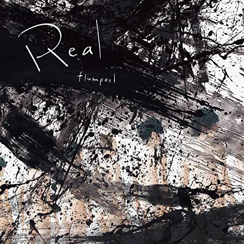 【Amazon.co.jp限定】Real (初回限定盤 CD+DVD+Special Booklet +おまけ)※Amazon限定特典内容未定