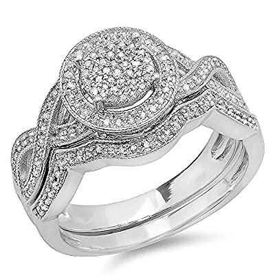 Other ring sizes may be shipped sooner. Most rings can be resized. Satisfaction Guaranteed. Return or exchange any order within 30 days. Items is smaller than what appears in photo. Photo enlarged to show detail. All our diamonds are conflict free.. ...