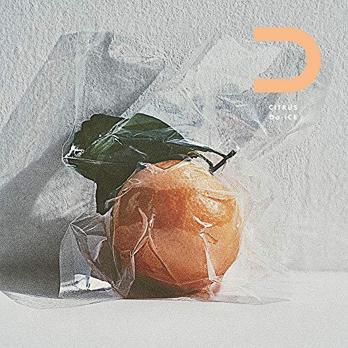 【メーカー特典あり】 CITRUS(CD+DVD)(数量限定)(Da-iCEオリジナルアーティストフォトカード#4(5枚セット)...