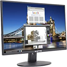 "Sceptre 20"" 1600×900 75Hz Ultra Thin LED Monitor 2x HDMI VGA Built-in Speakers,.."