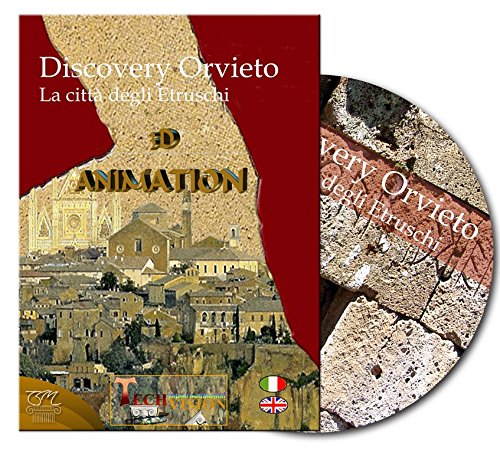 Discovery Orvieto, la citt degli Etruschi