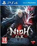 Nioh Plate-forme : PlayStation 4 Classification PEGI: 18 ans et plus
