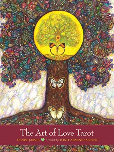 Denise, J: Art of Love Tarot