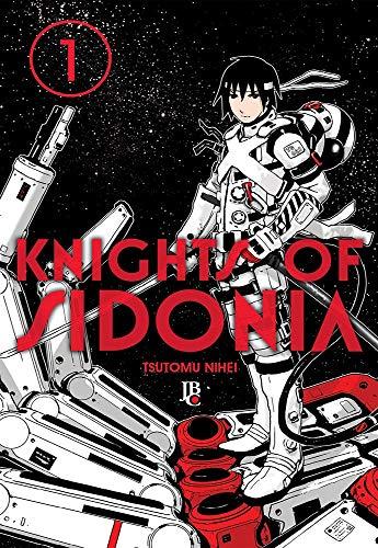 Knights of sidonia - volume 1