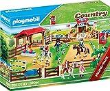 Playmobil - Centre d'Entraînement pour Chevaux - 70337