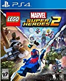 LEGO Marvel Superheroes 2 - PlayStation 4 (Video Game)