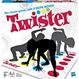 Twister Game, Party Game, Classic Board Game for 2 or More Players, Indoor and Outdoor Game for Kids...