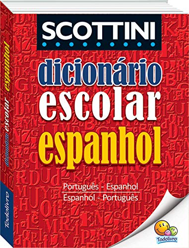 Diccionario de español Scottini School