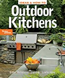 Outdoor Kitchens (Better Homes and Gardens Home)