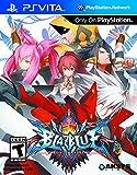 BlazBlue: Chrono Phantasma - PlayStation Vita Standard Edition (Video Game)