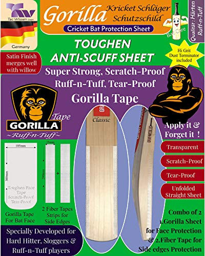 Gorilla Bat Protection Tape