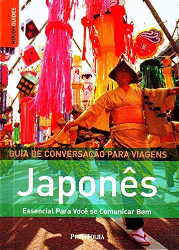 Japonês. Guia de Conversação Rough Guides