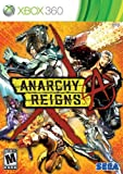 Anarchy Reigns - Xbox 360 (Video Game)