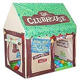 Base intérieure secrète des Enfants Jardin ou extérieur, Arbre Pop-up...