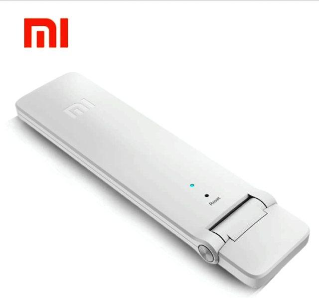 Xiaomi Mi Repetidor Wifi 2 : Amazon.com.br: Computadores e Informática