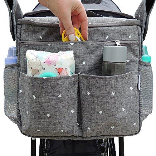 The Best Shoulder Strap Organizer for Parents