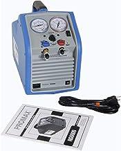 Robinair RG6 Portable Refrigerant Recovery Machine – 115V AC, 60 Hz