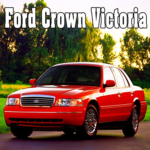 Ford Crown Victoria Sound Effects