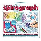 Spirograph Original Deluxe Spirograph Art Set (Toy)
